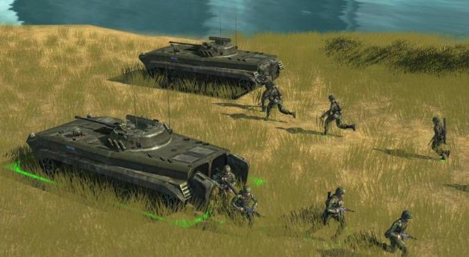 Лучшие военные стратегии на пк обзор и описание | farap. Ru.